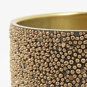 Bracelet Bangle Middle Oro